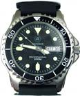 Apeks 200m Gents Divers Watch