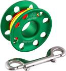 Apeks Spool 30m Green