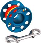 Apeks Spool 45m Blue